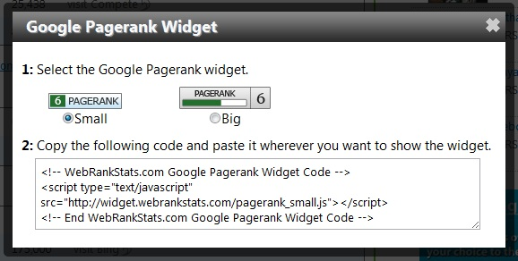 google-pagerank-widget-launched